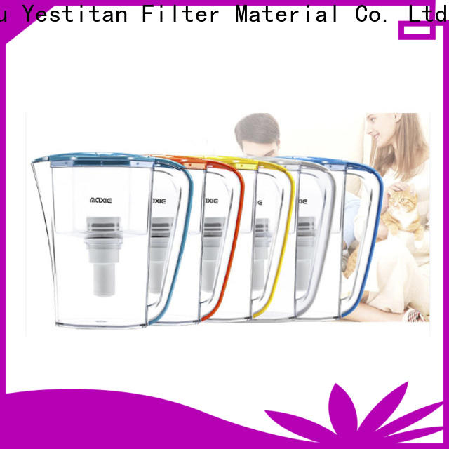 Yestitan Filter Kettle filter kettle factory price for workplace