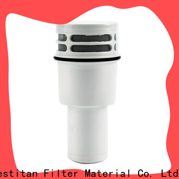 Yestitan Filter Kettle activated carbon water filter manufacturer for shop