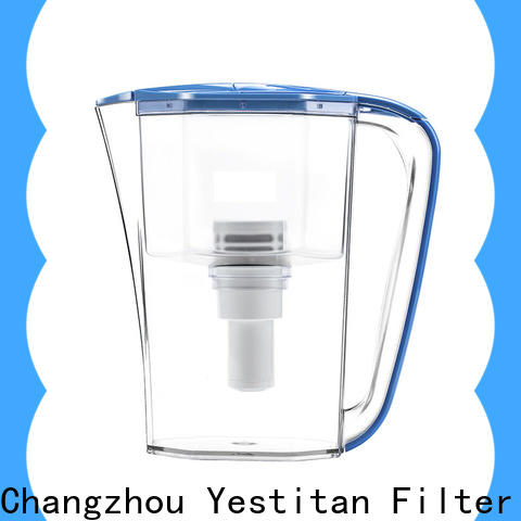 Yestitan Filter Kettle reliable portable water filter manufacturer for workplace