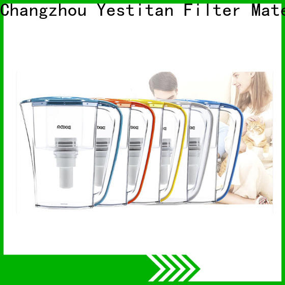 Yestitan Filter Kettle professional filter kettle supplier for workplace
