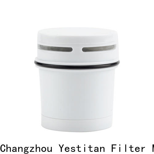 Yestitan Filter Kettle hot selling carbon water filter factory price for workplace