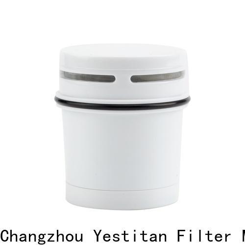efficient carbon water filter manufacturer for home