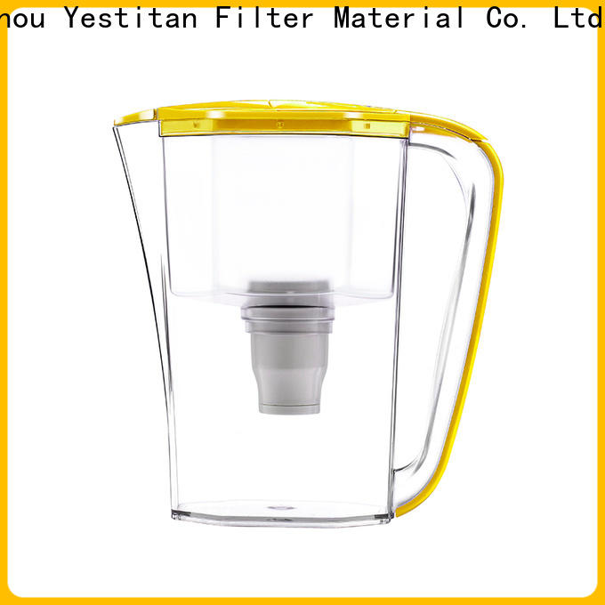 good quality water filter kettle on sale for home