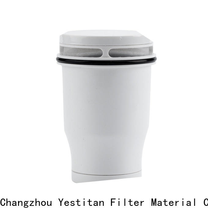 efficient activated carbon water filter wholesale for workplace