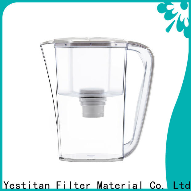Yestitan Filter Kettle good quality glass water filter on sale for home