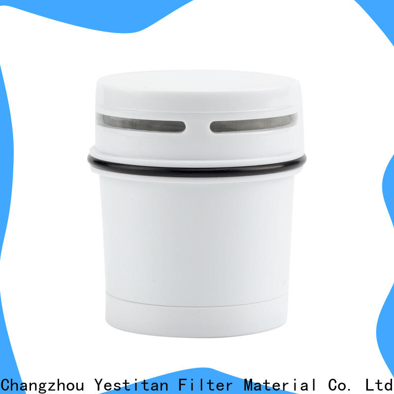 Yestitan Filter Kettle efficient activated carbon water filter wholesale for shop