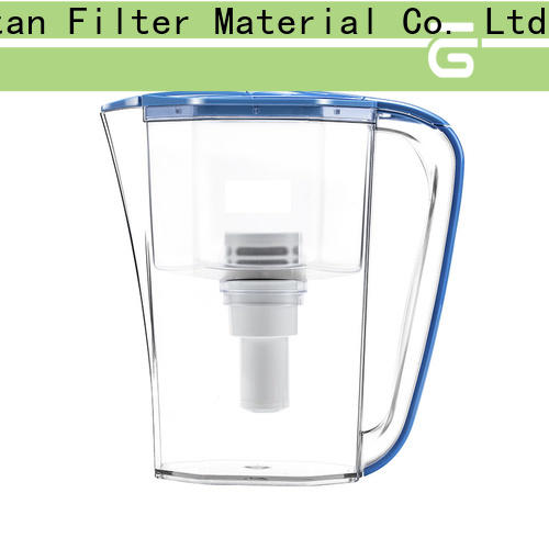 Yestitan Filter Kettle durable pure water filter on sale for workplace