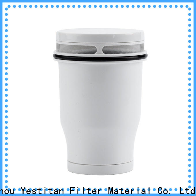 Yestitan Filter Kettle efficient carbon water filter factory price for home