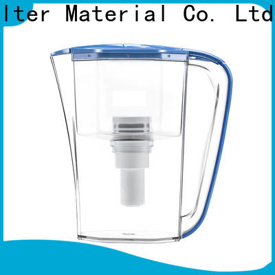 Yestitan Filter Kettle durable glass water filter on sale for office