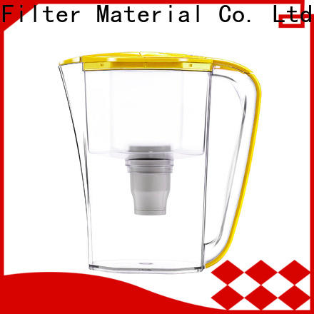 Yestitan Filter Kettle good quality water filter kettle manufacturer for home