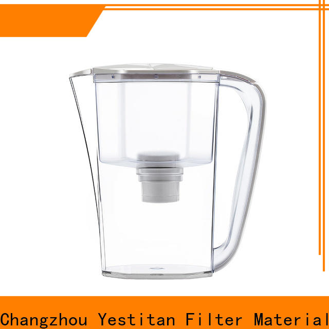practical glass water filter on sale for office