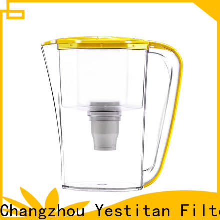 Yestitan Filter Kettle water filter kettle supplier for workplace