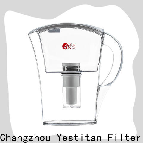 Yestitan Filter Kettle durable filter kettle supplier for home