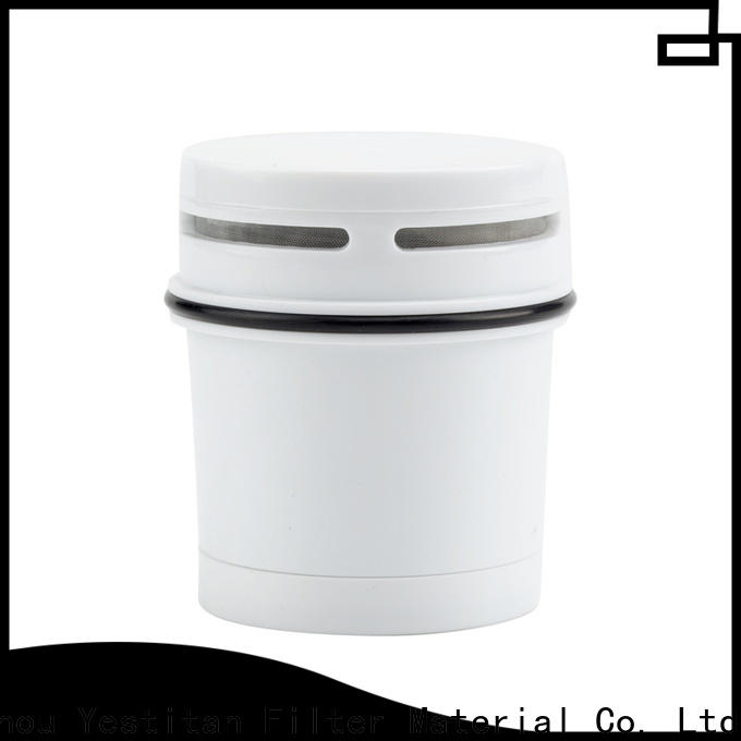 Yestitan Filter Kettle hot selling activated carbon water filter supplier for home