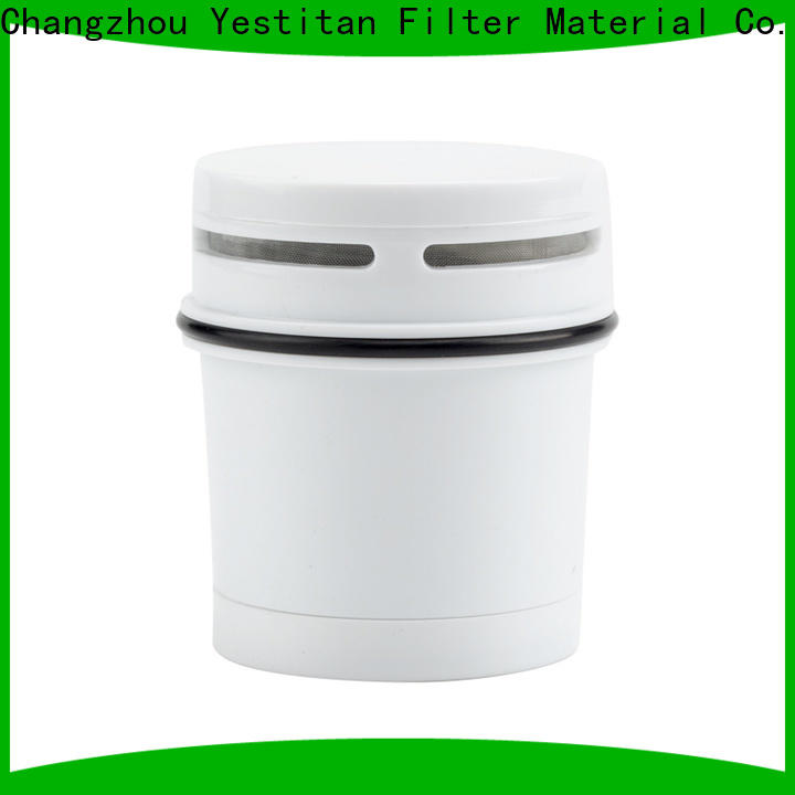 hot selling activated carbon water filter manufacturer for office
