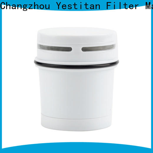 Yestitan Filter Kettle activated carbon water filter manufacturer for home