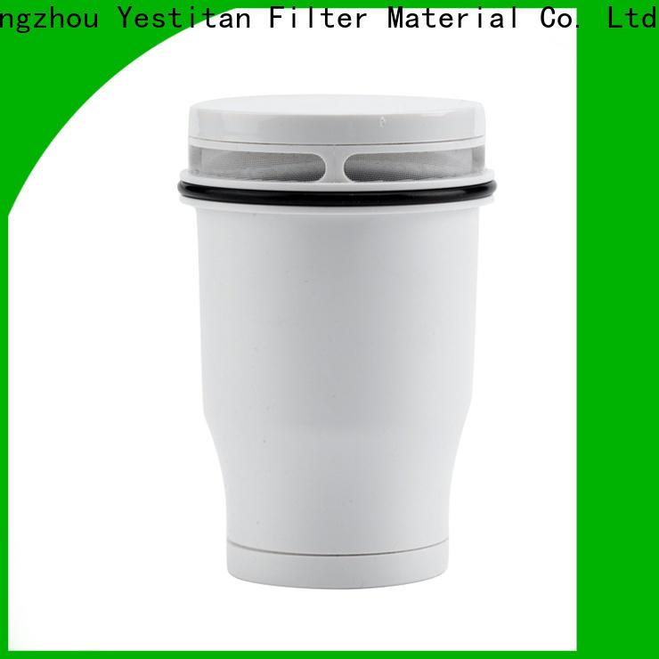 Yestitan Filter Kettle long lasting carbon water filter manufacturer for home