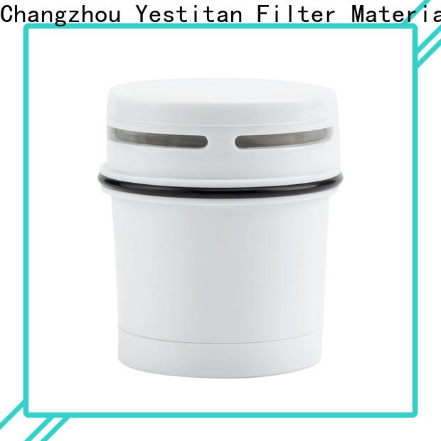 Yestitan Filter Kettle popular activated carbon water filter factory price for shop