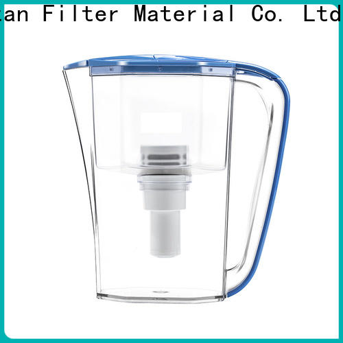 durable glass water filter directly sale for workplace