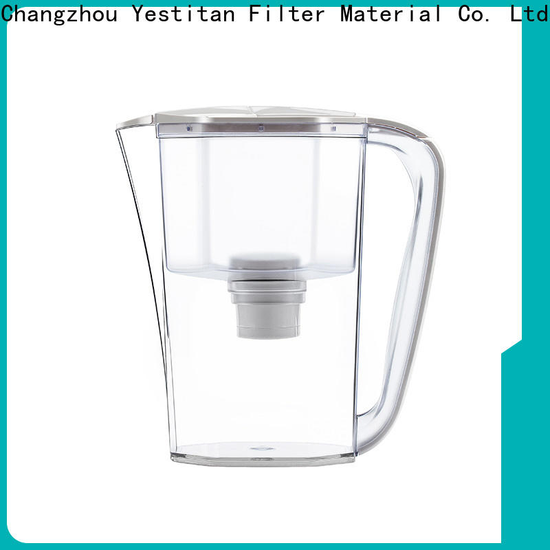 good quality portable water filter manufacturer for company