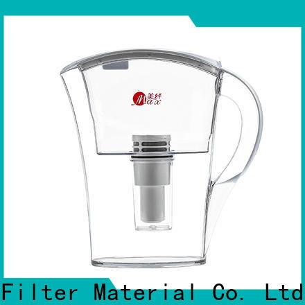 Yestitan Filter Kettle glass water filter supplier for home