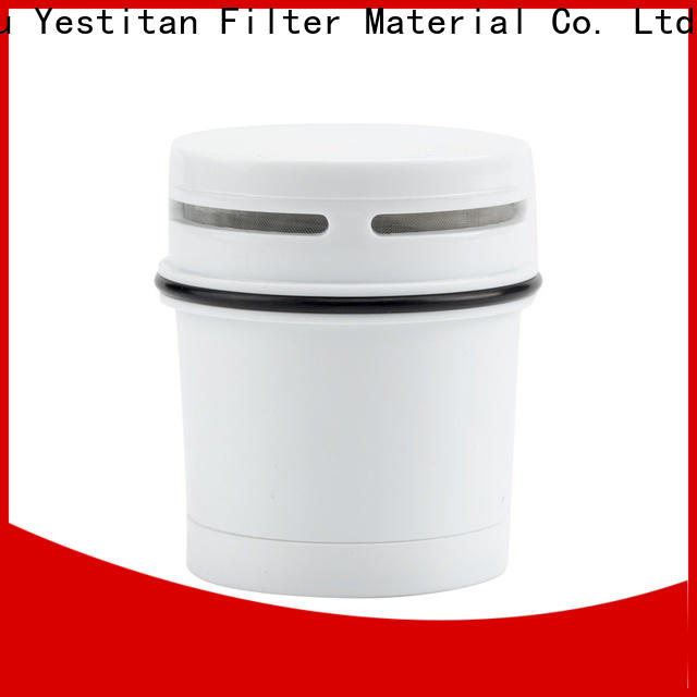 long lasting activated carbon water filter factory price for workplace