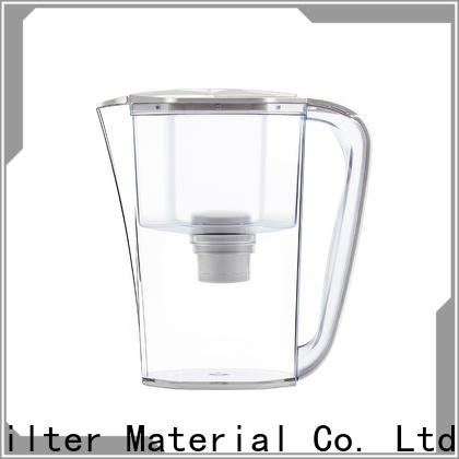 Yestitan Filter Kettle glass water filter pitcher directly sale for company