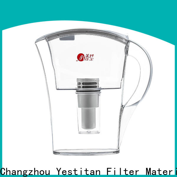 reliable best water purifier pitcher on sale for home