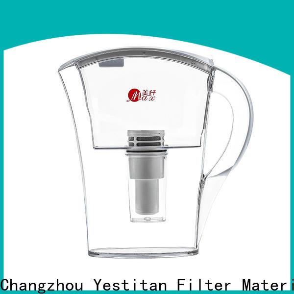 Yestitan Filter Kettle durable filter kettle manufacturer for workplace