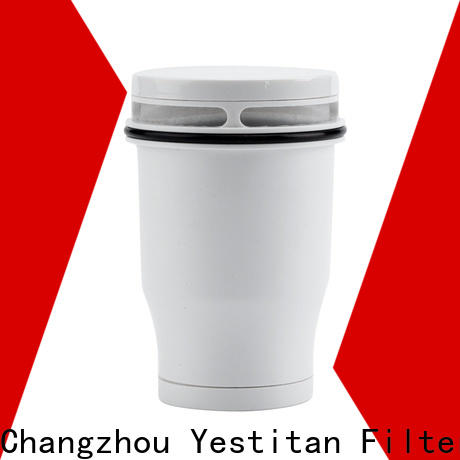 long lasting activated carbon water filter supplier for shop