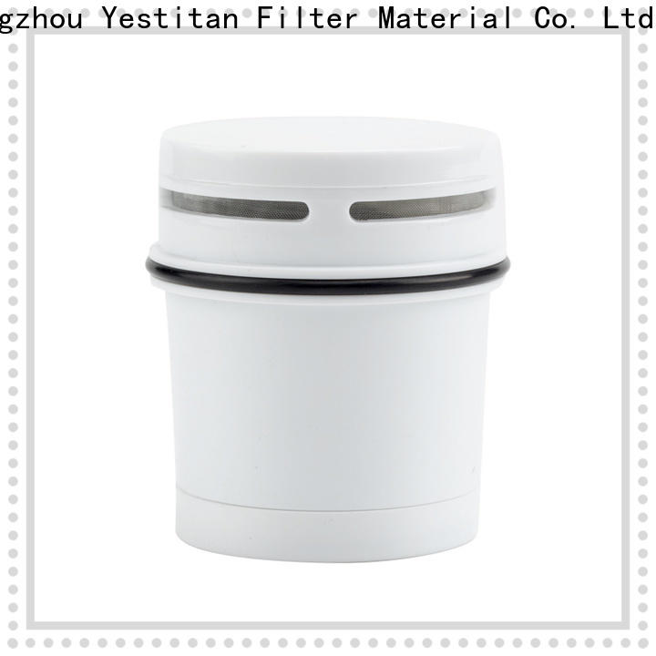 Yestitan Filter Kettle long lasting carbon water filter supplier for workplace