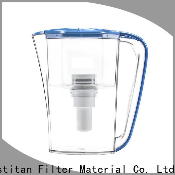 Yestitan Filter Kettle portable water filter manufacturer for office