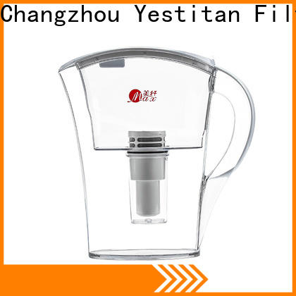 Yestitan Filter Kettle portable water filter supplier for company