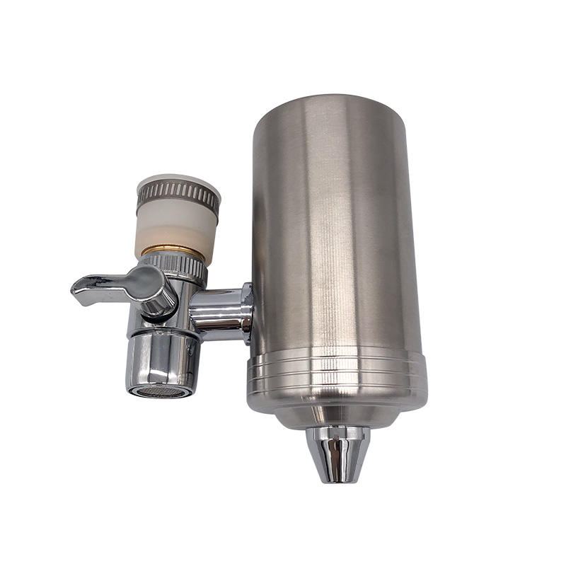 Tap Water Filter Faucet Filtration System