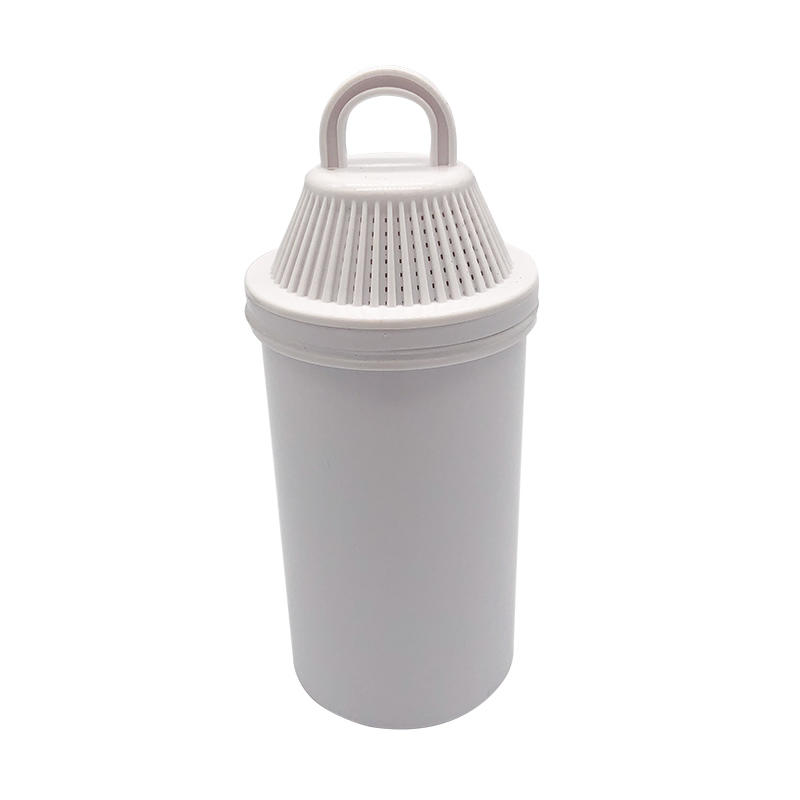 Activated carbon&Ion exchange resin Water filter Pitcher jug filter element